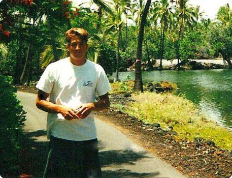 Daniel Sayre, 25