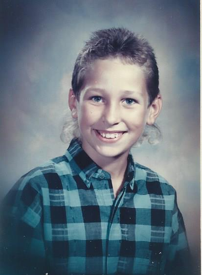 Todd Tracy, 12